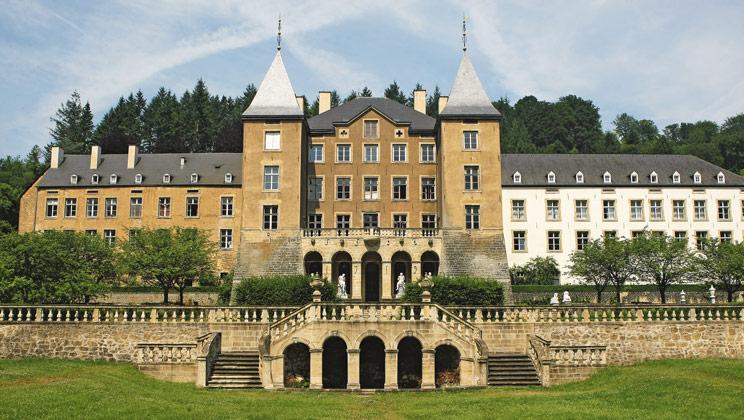 Vakantie luxemburg eurocamp campingvakanties for Vakantie luxemburg